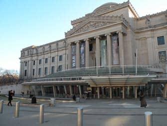뉴욕 할인패스 비교 - 브루클린 박물관