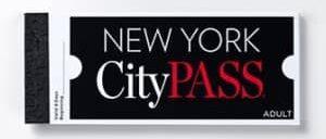 뉴욕 시티패스(New York CityPASS)