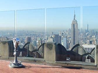 뉴욕 프리스타일 패스 - 엠파이어 스테이트 빌딩