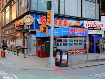 뉴욕의 아침식사 - 엘렌스 스타더스트