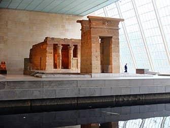 뉴욕 메트로폴리탄 미술관 - 이집트 예술품