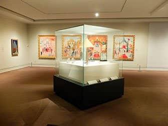 뉴욕 메트로폴리탄 미술관 - 현대미술