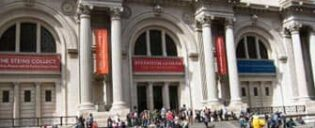 뉴욕 메트로폴리탄 미술관