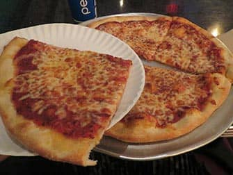 뉴욕 투 부츠 피자