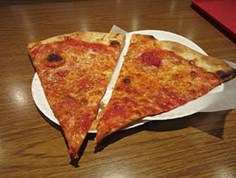 뉴욕 피자 수프리마