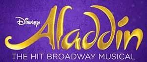 브로드웨이 알라딘 티켓