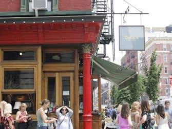 뉴욕 섹스 앤 더 시티 투어 - 오닐 그랜드 스트리트