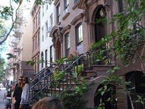 뉴욕 섹스 앤 더 시티 투어