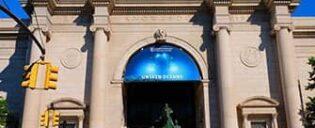 미국 자연사박물관