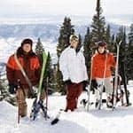 스키 및 스노보드