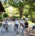 뉴욕 자전거 투어