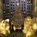 뉴욕의 크리스마스