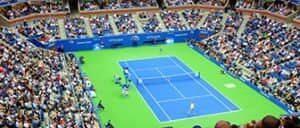 US오픈 테니스 티켓