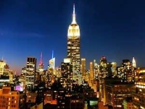 뉴욕 루프탑바 투어