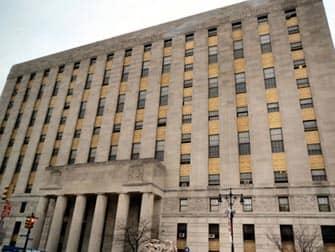 뉴욕 브롱크스 투어 - 대법원