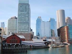 보스턴 당일 여행