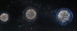 독립기념일 크루즈
