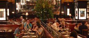 뉴욕 로맨틱 레스토랑 및 술집