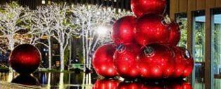 뉴욕 크리스마스 시즌