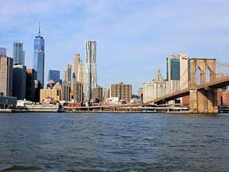 브루클린 및 코니아일랜드 피자 투어 - 브루클린 브리지 파크