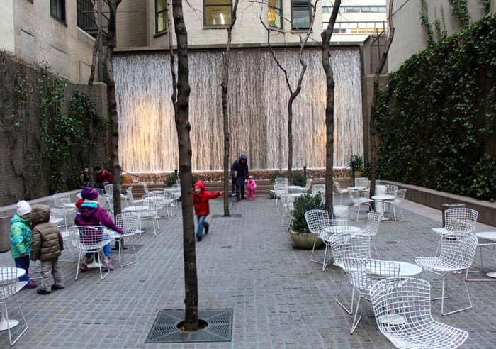 뉴욕의 공원 - 페일리 파크