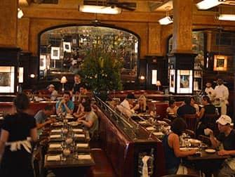 뉴욕의 점심 식사 - 바타자르