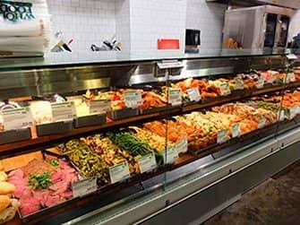 뉴욕의 점심 식사 - 홀푸드