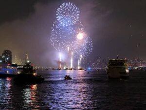 뉴욕 독립기념일