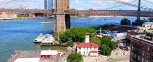 뉴욕 브루클린 브리지 파크