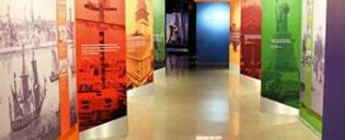 뉴욕 911 트리뷰트 박물관