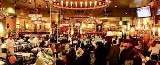 뉴욕 칼마인스 패밀리 레스토랑