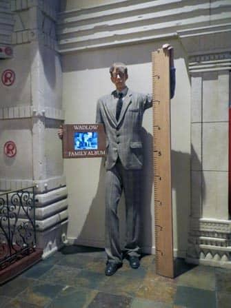 뉴욕 믿거나 말거나 박물관