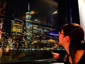 뉴욕 뷔페 디너 크루즈 - 뷰