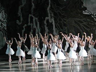 뉴욕 발레 티켓 - 백조의 호수