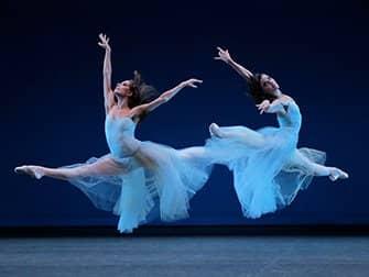 뉴욕 발레 티켓 - 세레나데