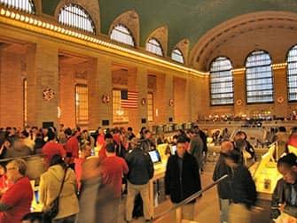 뉴욕 전자제품 및 가전기기 - 애플스토어 그랜드센트럴