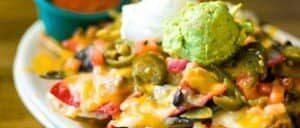 뉴욕 멕시칸 음식