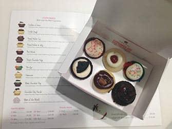 뉴욕 컵케이크 - 베이크 바이 멜리사