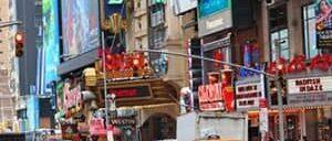 뉴욕 극장가