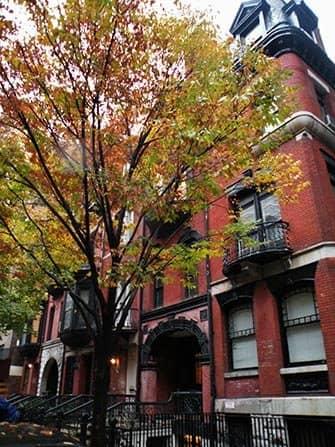 뉴욕 어퍼 이스트 사이드 - 렉싱턴가 하우스