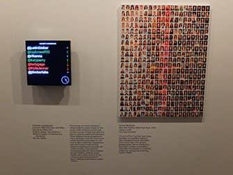 뉴욕 국제 사진센터 - 프라이빗 시크릿전