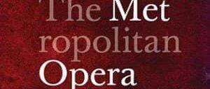 뉴욕 링컨센터 오페라