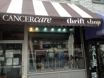 뉴욕 어퍼 이스트 사이드 쇼핑-CancerCare