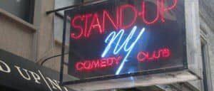 코미디 클럽 스탠드업뉴욕