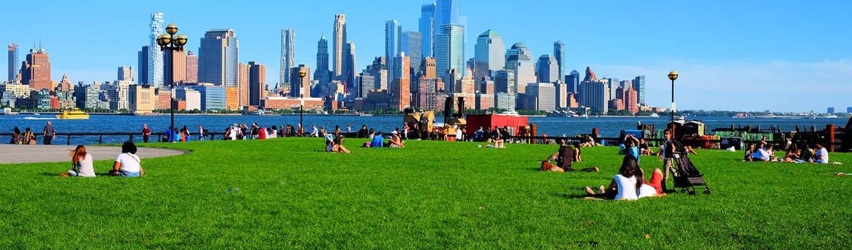 뉴욕 최고의 공원
