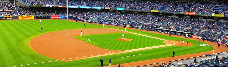 야구: 뉴욕 양키스