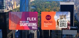 Difference between the New York Sightseeing Flex Pass and New York Explorer Pass